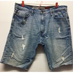 Levi's | Authentic Slim Levi Signature Jean Shorts